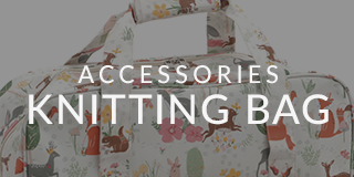 Sewing bag and storage
